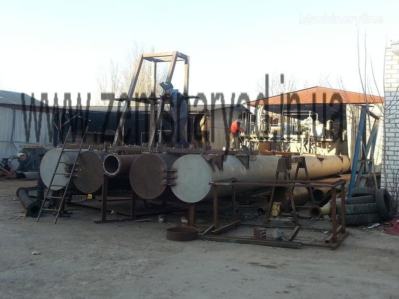 NSS 2200/60-F dragage neuf