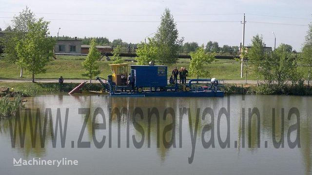 NSS Zemsnaryad 800/40-F dragage neuf