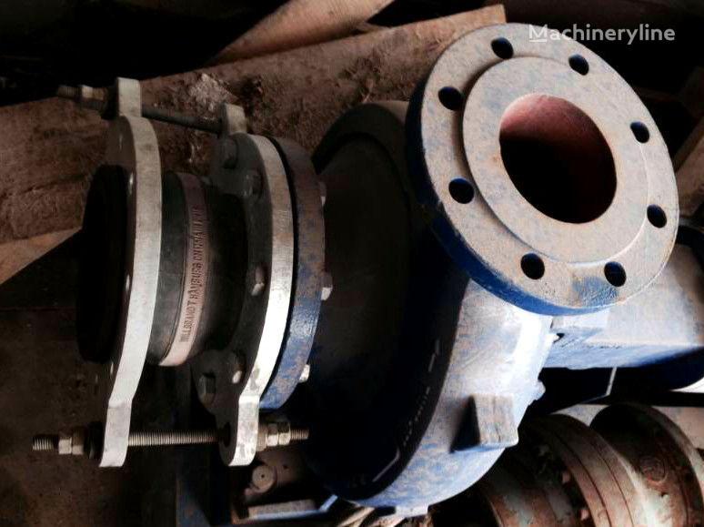 équipement industriel KSB ETANORM G100-250