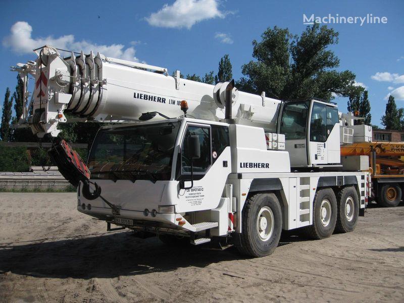 LIEBHERR LTM-1055 grue mobile