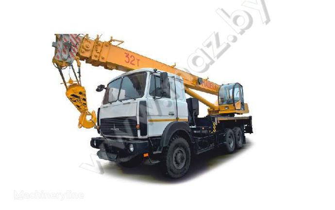 MAZ KS-5571BY-K grue mobile