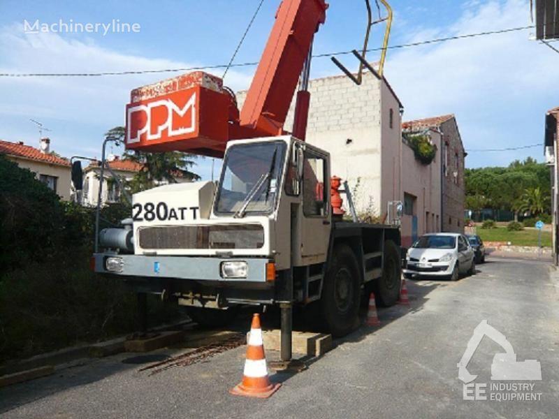 PPM 280 ATT grue mobile