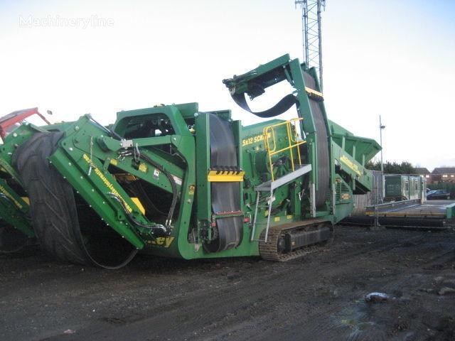 McCLOSKEY R105 machine de concassage