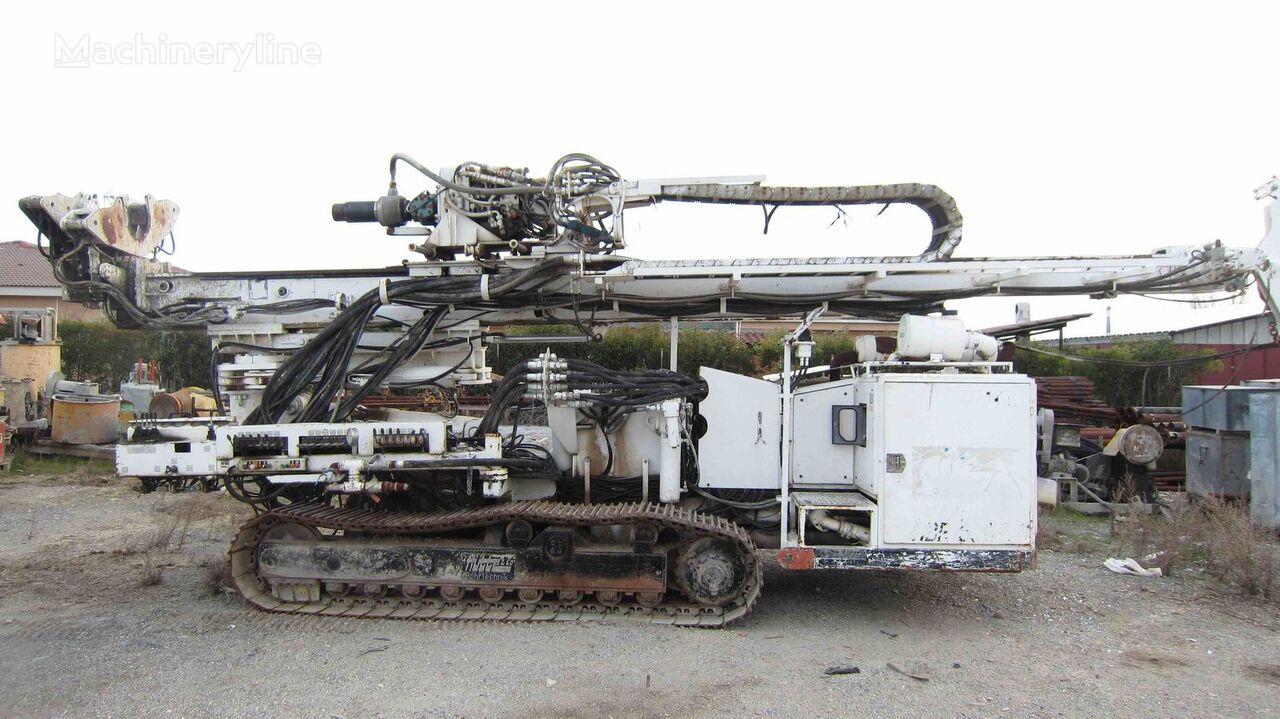 HBR609 machine de forage