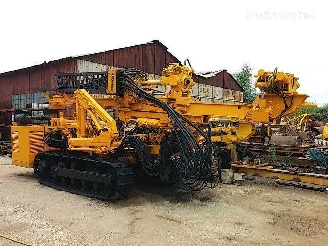 KLEMM KR 806 D machine de forage