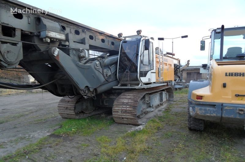 LIEBHERR LB28 machine de forage