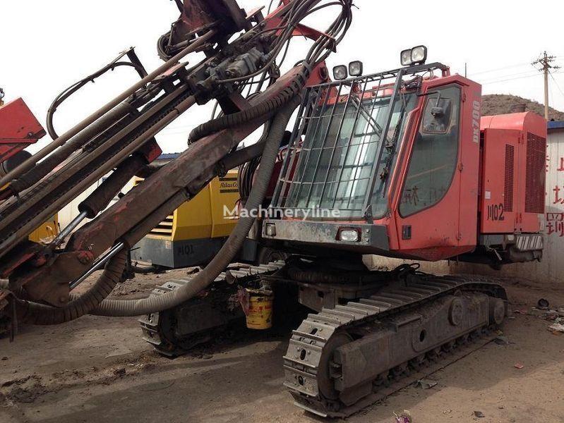 SANDVIK DX700 machine de forage