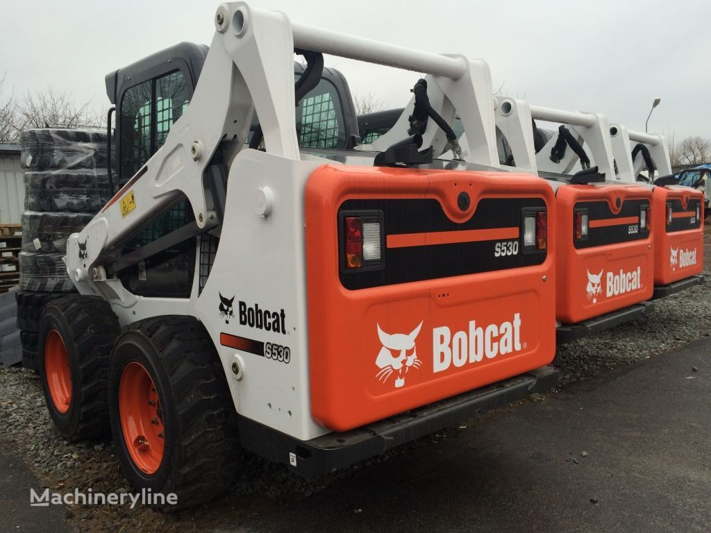 BOBCAT S530 mini chargeur neuf