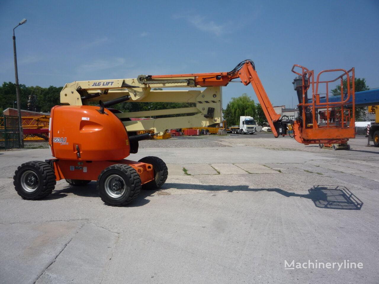 JLG 450AJ II nacelle articulée