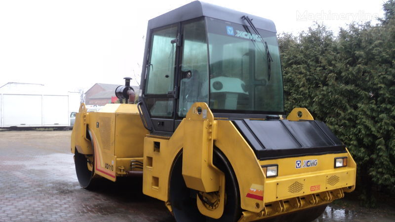 XCMG XD110 rouleau compresseur