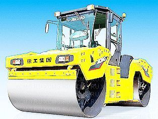 XCMG XD132  rouleau compresseur neuf