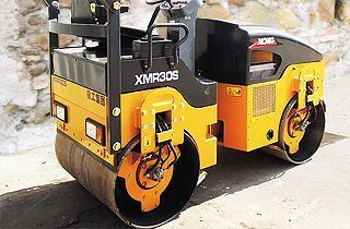XCMG XMR30S rouleau compresseur neuf