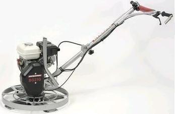 DYNAPAC BG21G truelle mécanique neuf