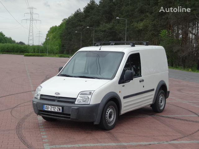 FORD TRANSIT CONNECT 220  fourgon utilitaire