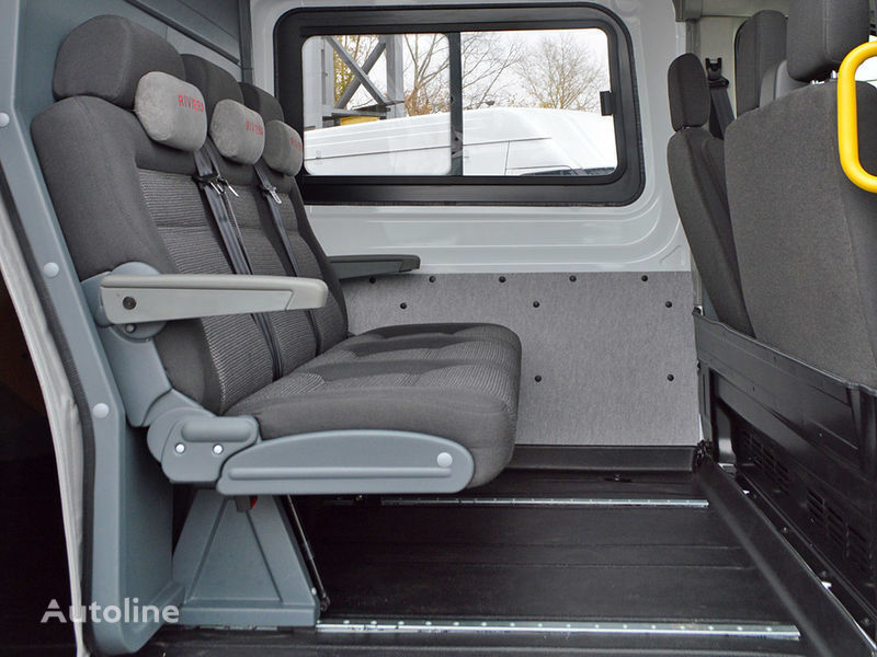 FORD Transit minibus combi