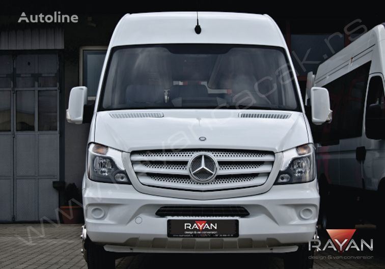 MERCEDES-BENZ SPRINTER 516 cdi - RAYAN LTD minibus de passager neuf