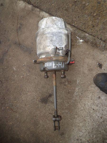 accumulateur énergétique pour VOLVO FM, FH camion