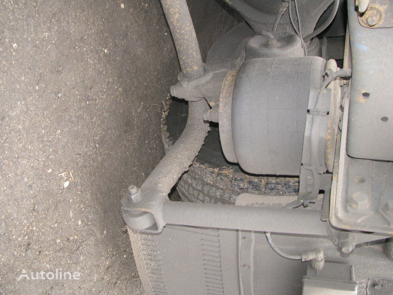 barre stabilisatrice pour DAF XF,CF tracteur routier
