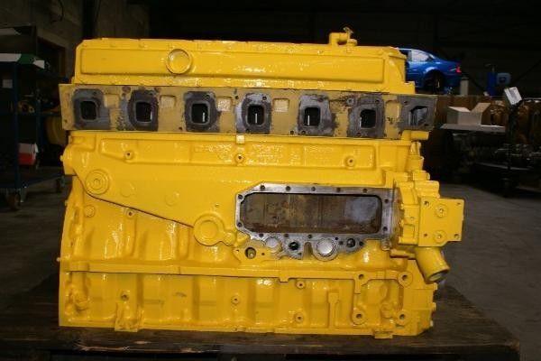 bloc moteur pour CATERPILLAR 3116 LONG-BLOCK excavateur