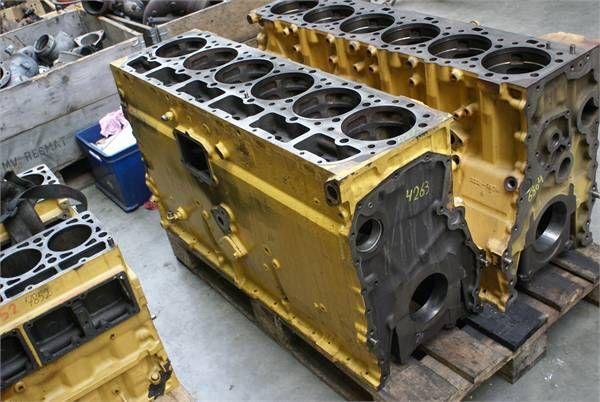 bloc moteur pour CATERPILLAR 3406 BLOCK autre matériel TP