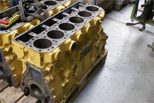 bloc moteur pour CATERPILLAR C12 autre matériel TP