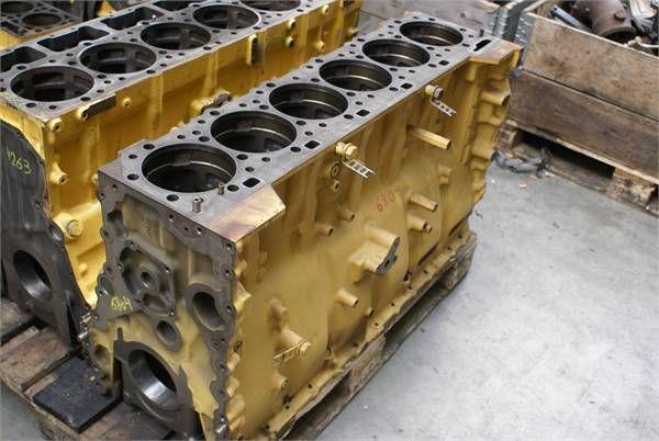 bloc moteur pour CATERPILLAR C18 BLOCK autre matériel TP