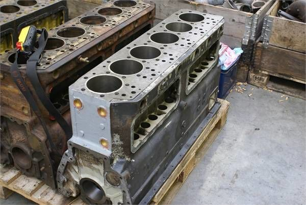 bloc moteur pour DAF 1160 BLOCK autre matériel TP