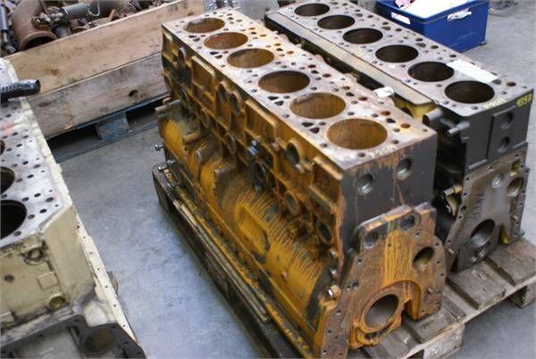 bloc moteur pour DAF 1260 BLOCK autre matériel TP