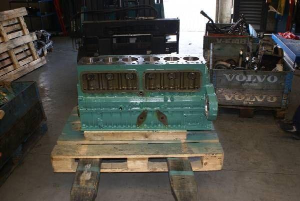 bloc moteur pour DAF LONG-BLOCK ENGINES autre matériel TP