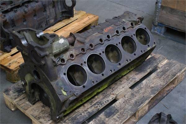 bloc moteur pour DEUTZ F 10 L 413 F autre matériel TP