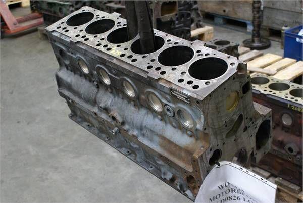 bloc moteur pour MAN D0826 LOH 18BLOCK autre matériel TP