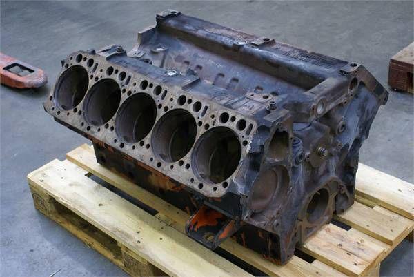 bloc moteur pour MAN D2840 LF/460BLOCK camion