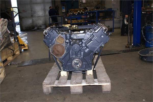 bloc moteur pour MAN D2842 LONG-BLOCK autre matériel TP