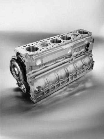 bloc moteur pour MAN SHORTBLOCK MAN camion