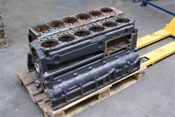 bloc moteur pour MERCEDES-BENZ OLM 447BLOCK camion
