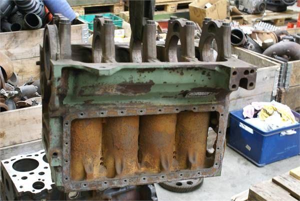 bloc moteur pour MERCEDES-BENZ OM 314BLOCK autre matériel TP