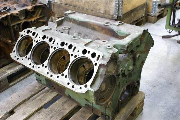 bloc moteur pour MERCEDES-BENZ OM 402.1BLOCK autre matériel TP