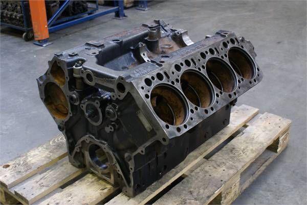 bloc moteur pour MERCEDES-BENZ OM 442BLOCK autre matériel TP