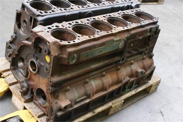 bloc moteur pour MERCEDES-BENZ OM 447 HA I/1BLOCK camion