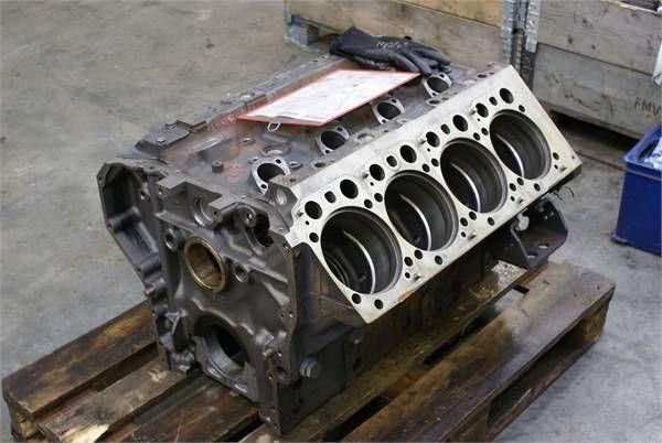 bloc moteur pour MERCEDES-BENZ OM 502 LA INDU BLOCK autre matériel TP