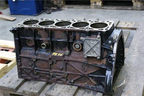 bloc moteur pour MERCEDES-BENZ OM 612 981 groupe électrogène