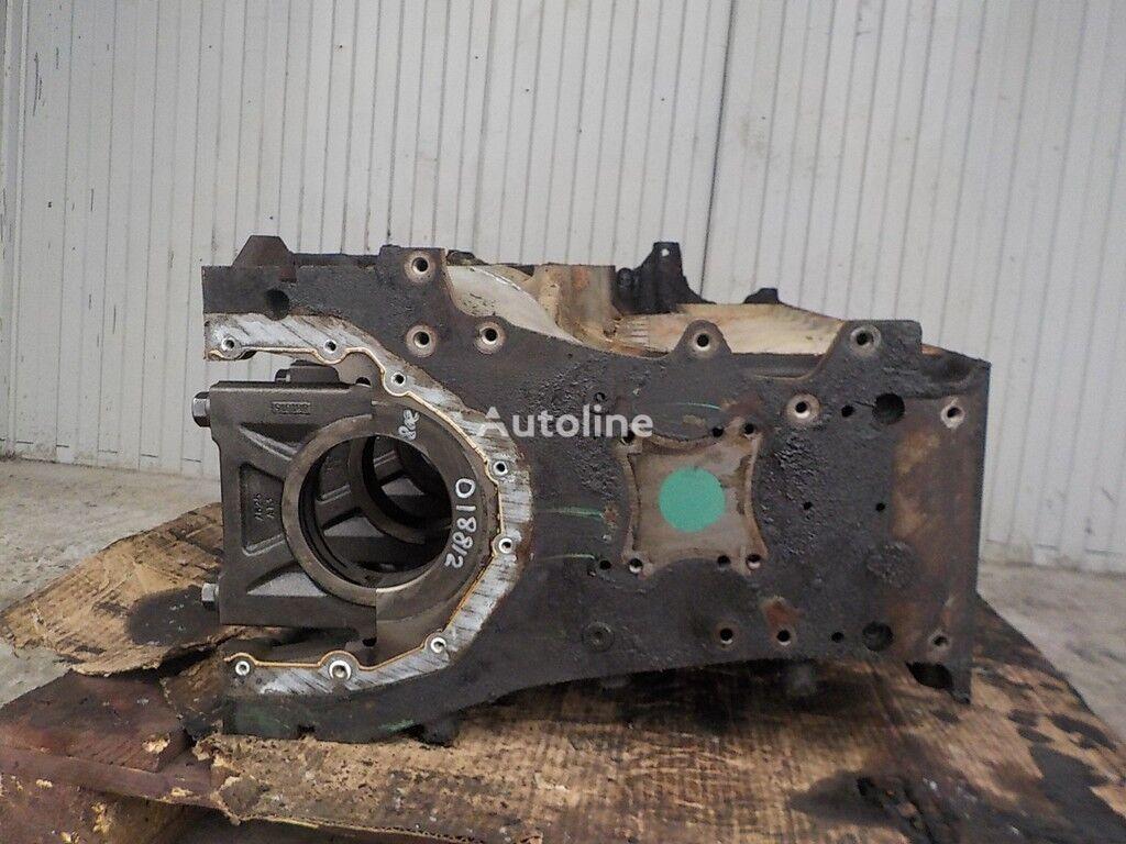 D13A bloc moteur pour VOLVO camion