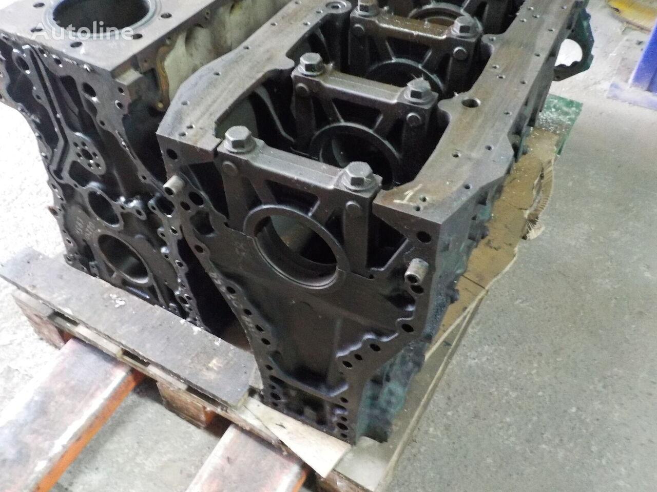 bloc moteur pour VOLVO  D12A camion