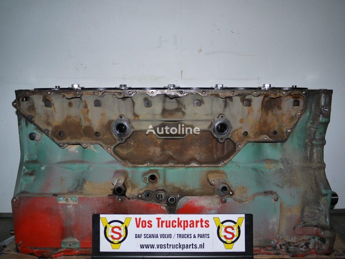 bloc moteur pour VOLVO D12A-380 EC96 VEB camion
