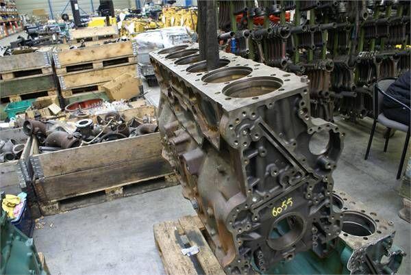 bloc moteur pour VOLVO DH 12 autre matériel TP
