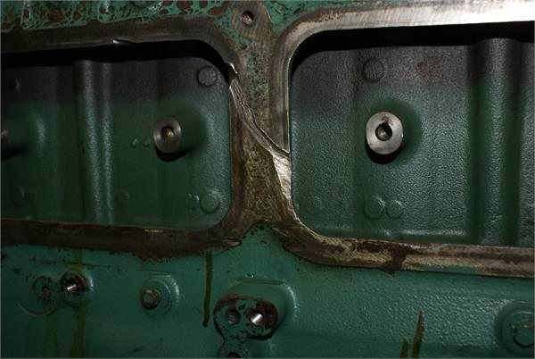 bloc moteur pour VOLVO TD 101 OGBLOCK bus