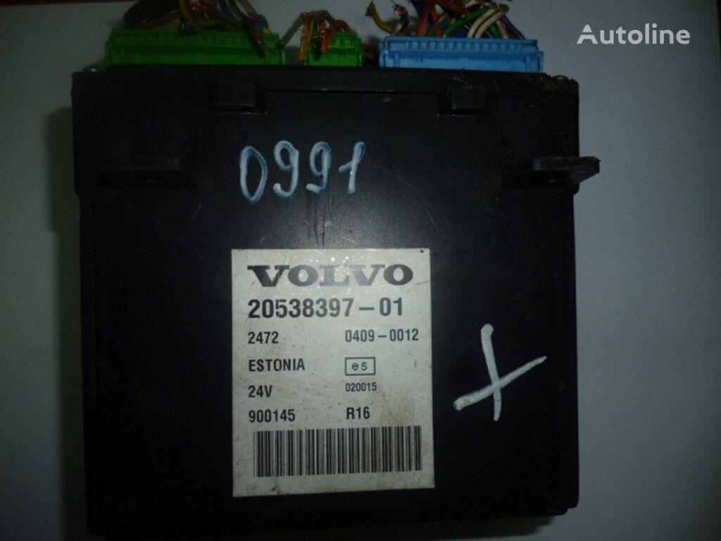 avtomobilem Volvo boîte de commande pour camion