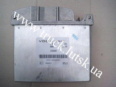 E-GAS boîte de commande pour DAF XF camion