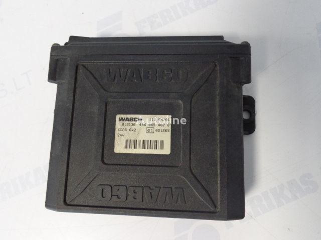 WABCO ECAS control unit  4460554020 boîte de commande pour IVECO tracteur routier