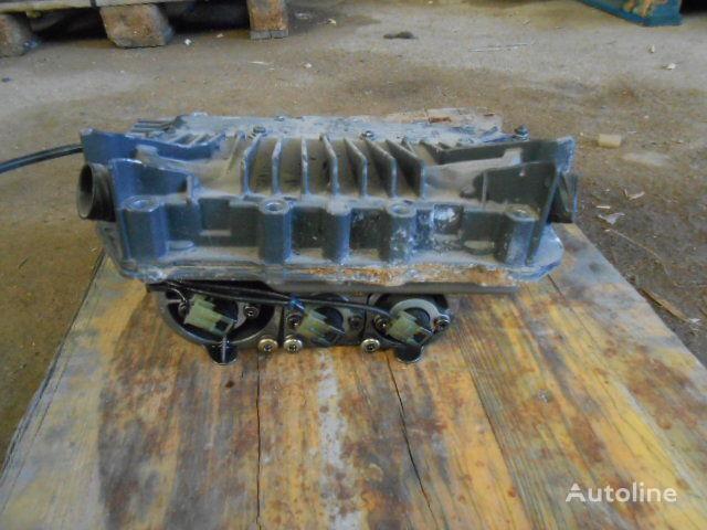 Steuerteile getriebe 12 ASTRONIC 2331 TO boîte de commande pour IVECO STRALIS/TRAKKER camion